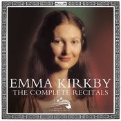 Emma Kirkby The Complete Recitals Songs