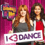 Shake It Up: I <3 Dance Songs