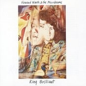 King Brilliant Songs