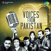 Voices From Pakistan Songs