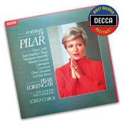 Portrait Of Pilar Songs