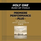 Premiere Performance Plus: Holy One Songs
