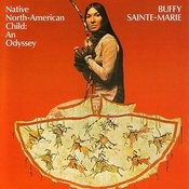 Native American Child:  An Odyssey Songs
