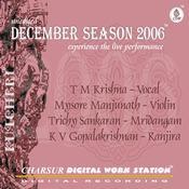 December Season - 2006 Songs