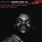 Davis Cup (Rudy Van Gelder Remasters Edition) Songs