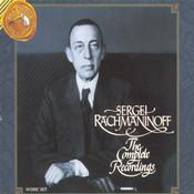 Sergei Rachmaninoff: The Complete Recordings Songs