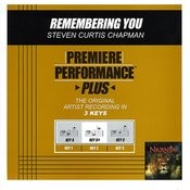 Remembering You (Performance Tracks) - EP Songs