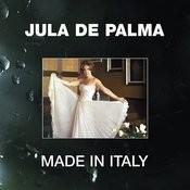 Made In Italy: Jula De Palma (Digital Remaster) Songs