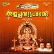 Revival - Ayyappa Suprabatham (jaya Vijaya) Songs