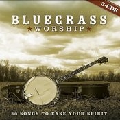 Bluegrass Worship Songs