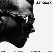 Ten Feet Tall (David Guetta Remix) Songs