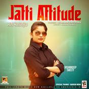 Jatti Attitude Song