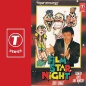 Film Star Night Songs
