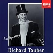 The Legendary Richard Tauber Songs