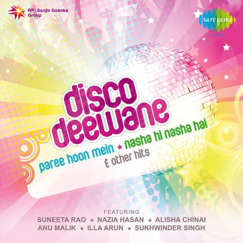 disco deewane mp3 song download