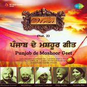 Virsa Punjab Di Mashoor Awaja Vol 2 Songs