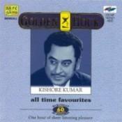 Golden Hour - Kishore Kumar Songs