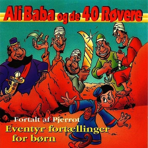 Ali Baba Og De Fyrretyve Røvere Songs Download Ali Baba Og De