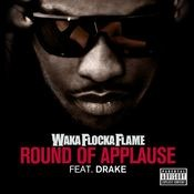 Round Of Applause (feat. Drake) Songs