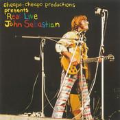 Cheapo-Cheapo Productions Presents Real Live John Sebastian Songs