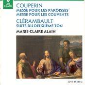 Couperin : Messe pour les paroisses & Messe pour les couvents Songs
