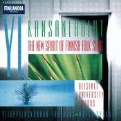 The New Spirit of Finnish Folk Song Songs