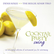 Cocktail Party Swing Songs