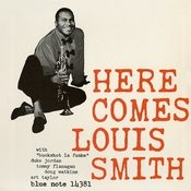Here Comes Louis Smith (Remastered) Songs