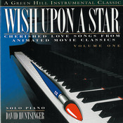 Wish Upon A Star Vol. 1 Songs