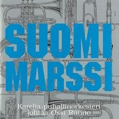 Suomi-marssi Songs