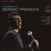 The Exciting Voice of Sergio Franchi Songs