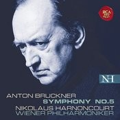 Bruckner: Symphony No. 5 Songs