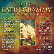2001 Latin Grammy Nominees Songs