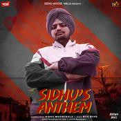 Sidhu's Anthem Song