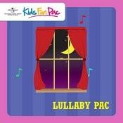 Kids Lullaby Pac (International Version) Songs