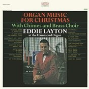 Organ Music For Christmas Songs