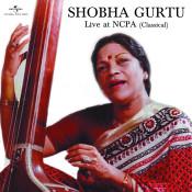 Shobha Gurtu Live At Ncpa Songs