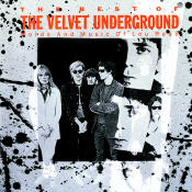 The Best Of The Velvet Underground Songs