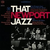 That Newport Jazz (Live) Songs