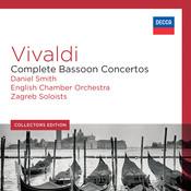 Vivaldi: Complete Bassoon Concertos Songs