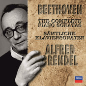 Beethoven: The Complete Piano Sonatas Songs