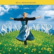 The Sound Of Music - 45th Anniversary Edition Songs