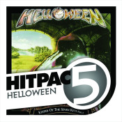 Helloween Hit Pac 5 Series Songs