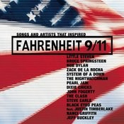 Songs And Artists That Inspired Fahrenheit 9/11 Songs