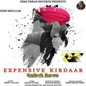 Expensive Kirdaar Song