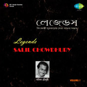 Salil Chowdhury Chayanika Vol Ii 1 Songs