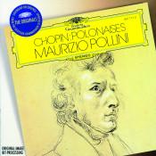 Chopin Polonaises Songs