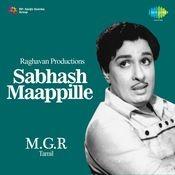 Sabash Mappilai Songs