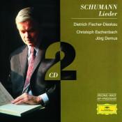 Schumann Lieder Songs