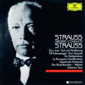 Richard Strauss Dirigiert Richard Strauss Songs